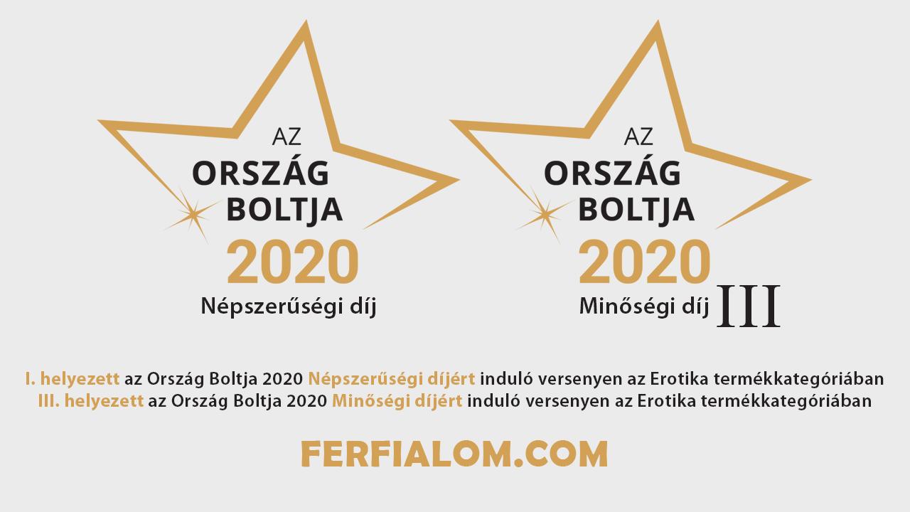 Az Ország Boltja 2020 - Ferfialom.com