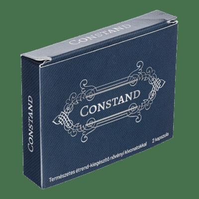 Constand - 2db kapszula