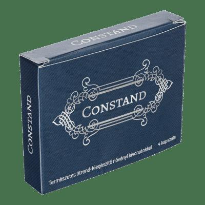 Constand - 4db kapszula