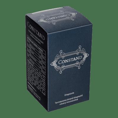Constand - 8db kapszula