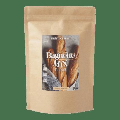 Bagett lisztkeverék - 500 g - FOOD - Nutriversum