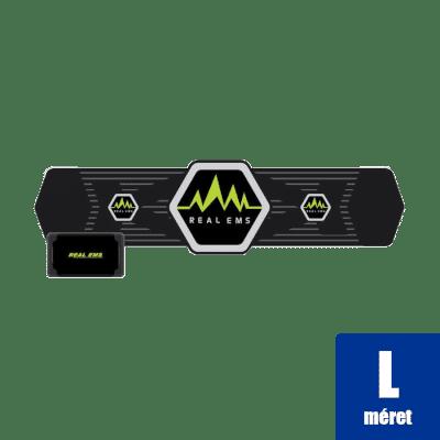 Justfit Champion Belt - Real EMS (L méret)
