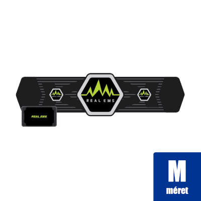 Justfit Champion Belt - Real EMS (M méret)