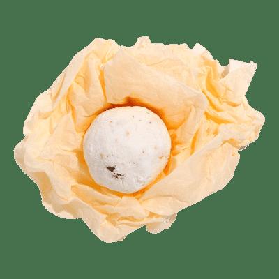 Kamillás fürdőbomba 95g