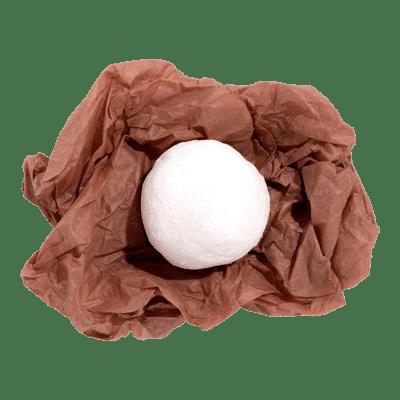 Narancs-fahéjas fürdőbomba 95g
