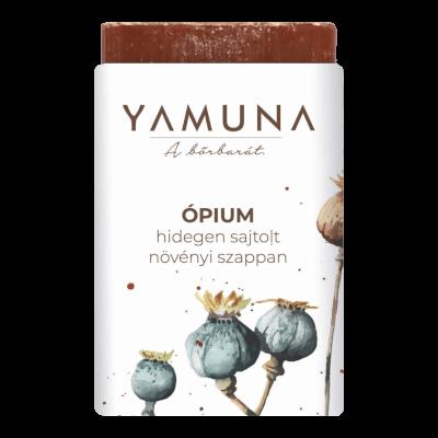 Ópium hidegen sajtolt szappan 110g