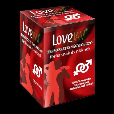 LoveJAM BigBox potencianövelő - 230g