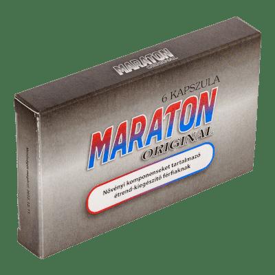 Maraton Original - 6db kapszula
