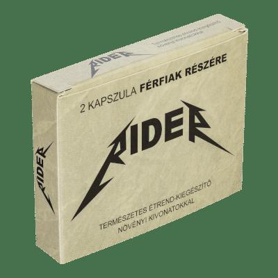 Rider - 2db kapszula