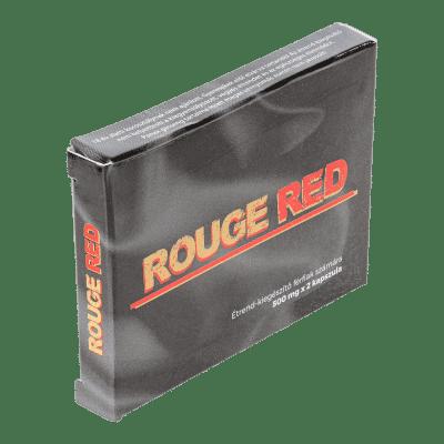 Rouge Red - 2db kapszula