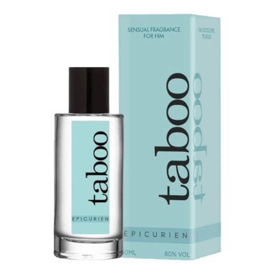 RUF - Taboo Epicurien For Him - 50ml