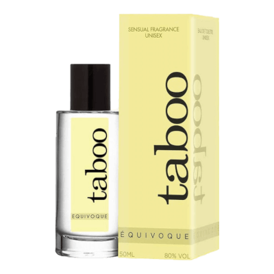RUF - Taboo Equivoque For Them - 50ml