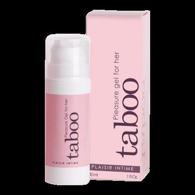 RUF - Taboo Plaisir Intime New - 30ml