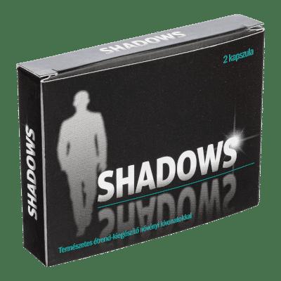 Shadows - 2db kapszula