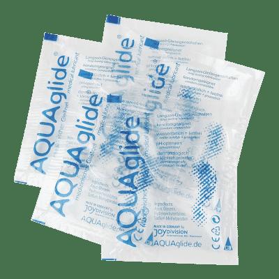 AQUAglide síkosító - 3ml