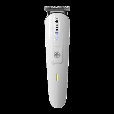 Bathmate- Trim akkus intim borotva szett