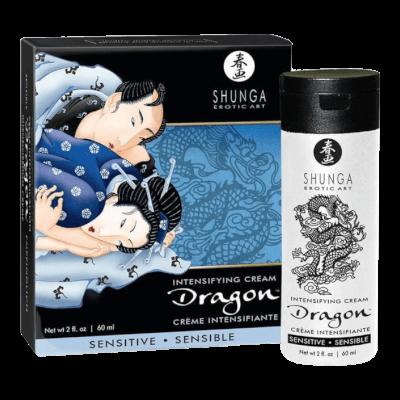 Dragon SENSITIVE Cream - 60ml