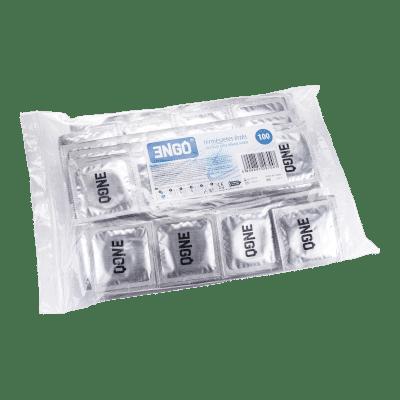 ENGO extra vékony óvszer (100db)
