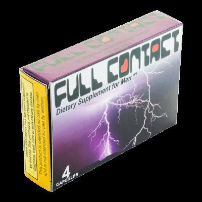 Full Contact - 4db kapszula