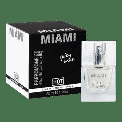 MIAMI Spicy Man - 30ml