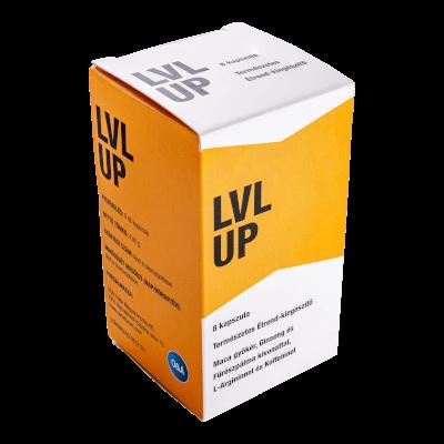 LVL UP - 8db kapszula