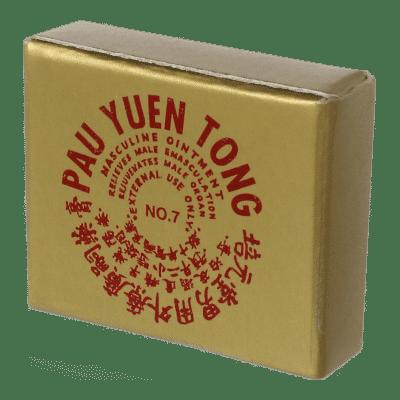 Pau Yuen Tong balzsam - 8g