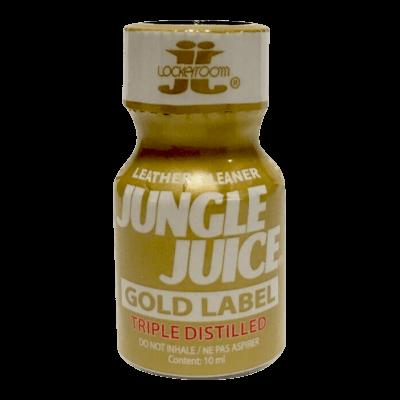 Jungle Juice - Gold Label - 10ml