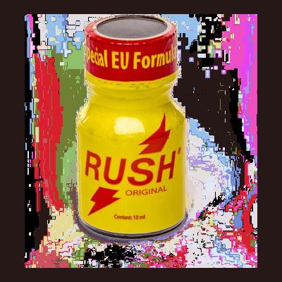 Rush Original EU - 10ml