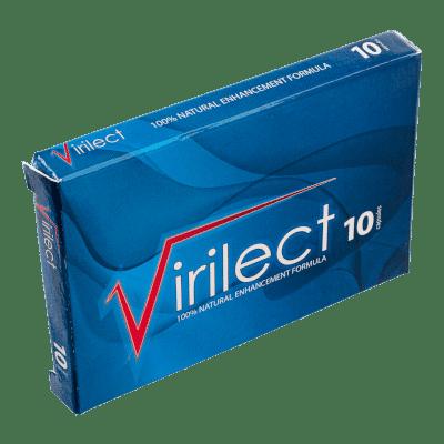 Virilect - 10db kapszula