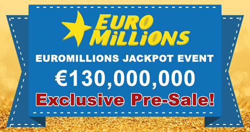 Eurolotto SuperDraw 2019