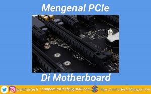 Emirortech, PCIe
