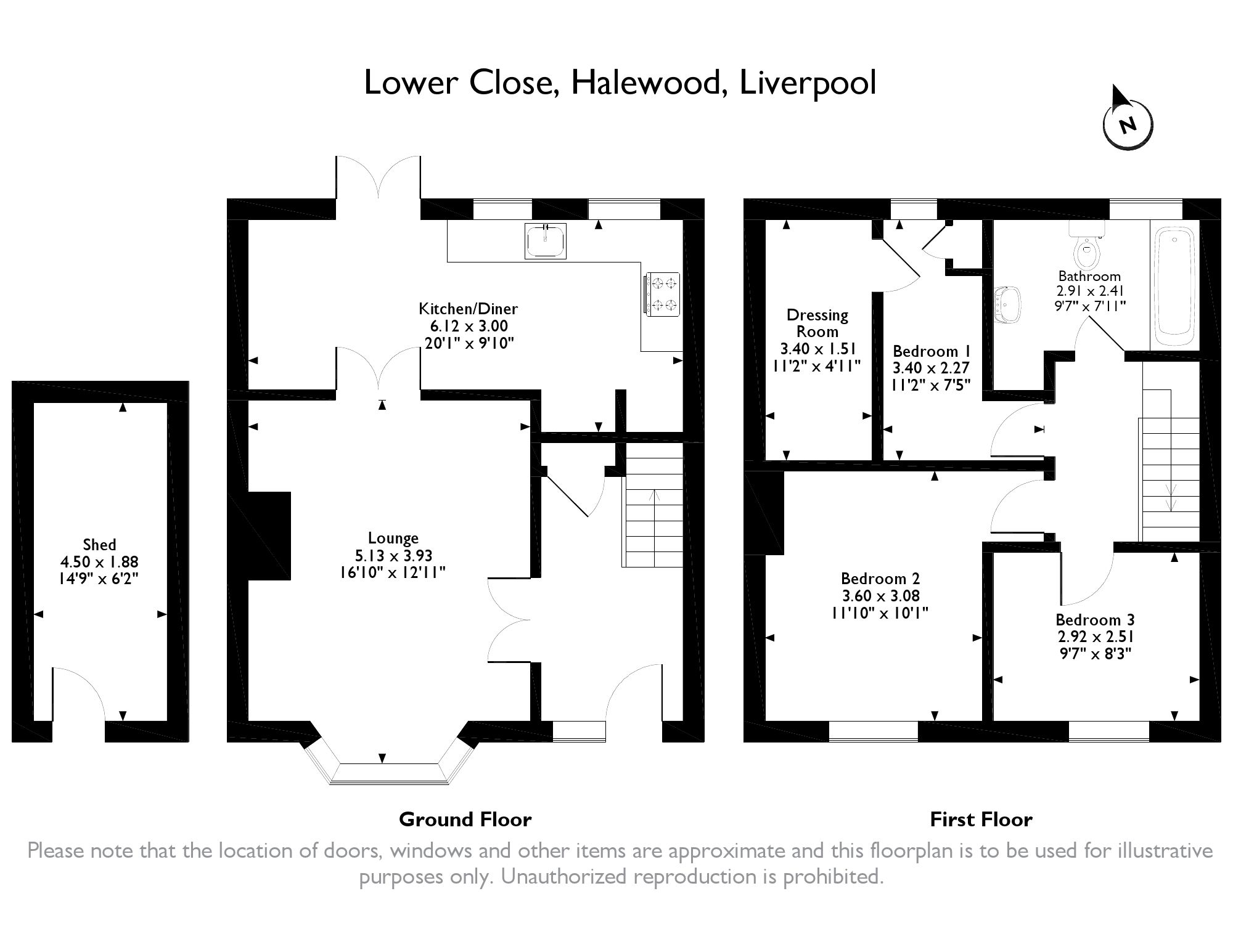 Lower Close, Liverpool, L26