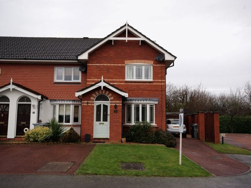 Barford Drive, Wilmslow