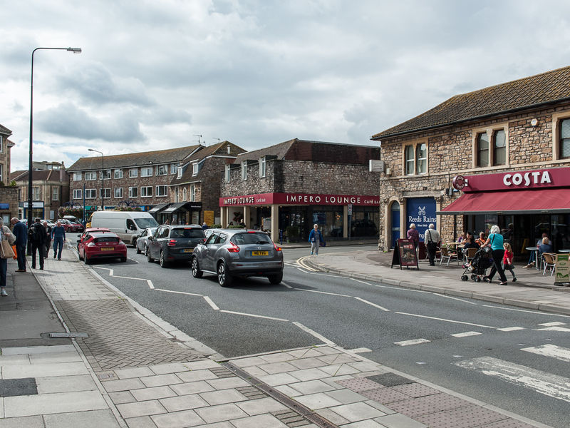 High Street, Portishead, North Somerset, BS20