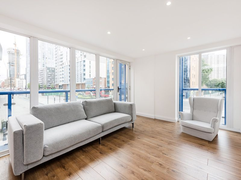 Bed Flats In Stratford London