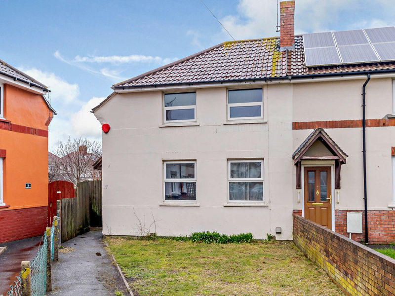 3 Bed, End of terrace house