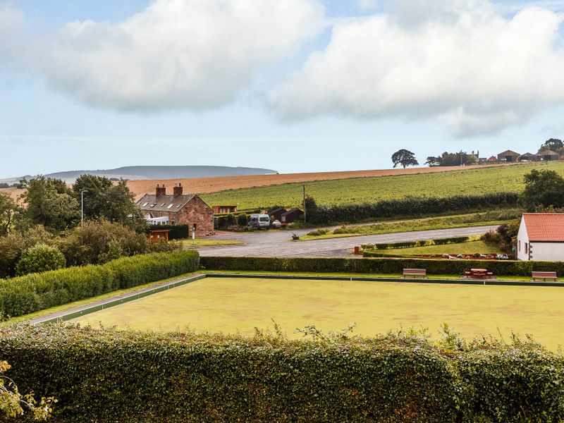 1 The Orchard, Cockburnspath, Scottish Borders, TD13