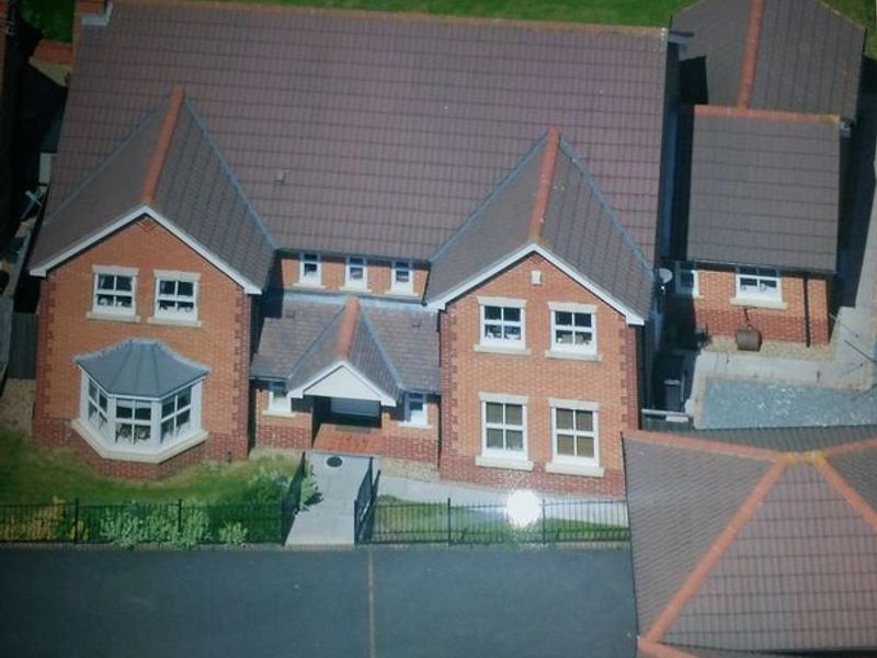 Meadow Way, Desford, Leicester