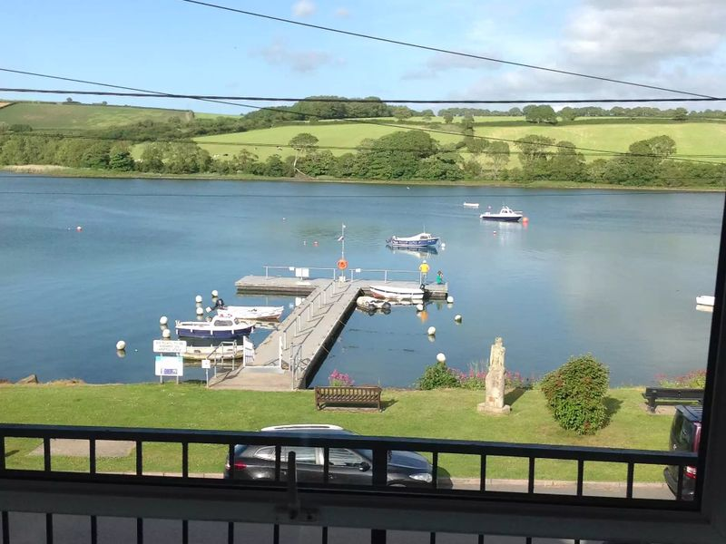 Glanteifion Apartments, The Moorings, St Dogmaels, Pembrokeshire, SA43