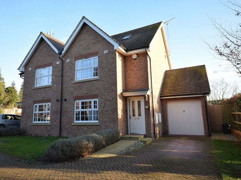Hopfield Close, Otford, Sevenoaks