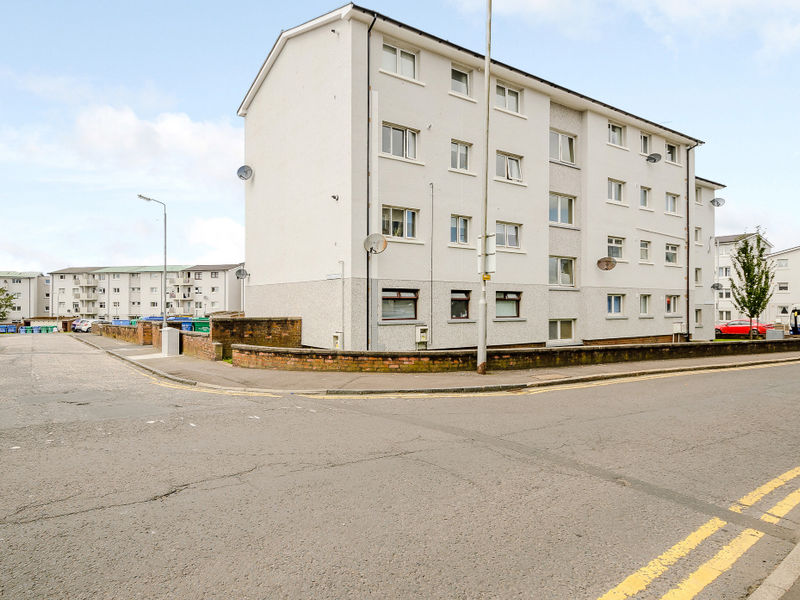 Kings Court,  Ayr, KA8