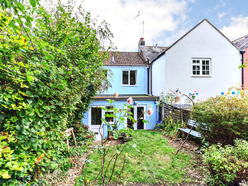 Bed House For Sale Totnes