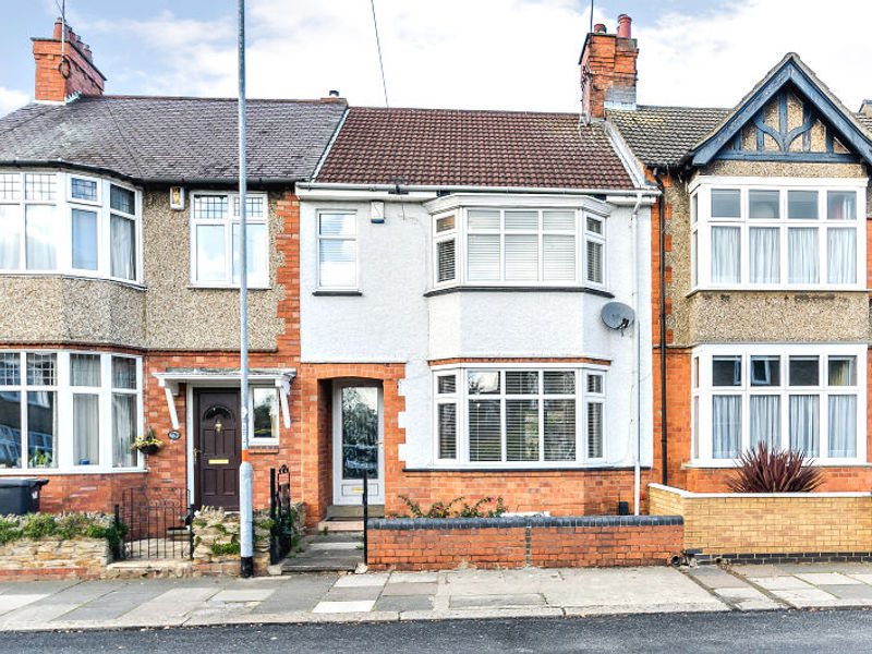 Birchfield Road East, Northampton, NN3 2BZ