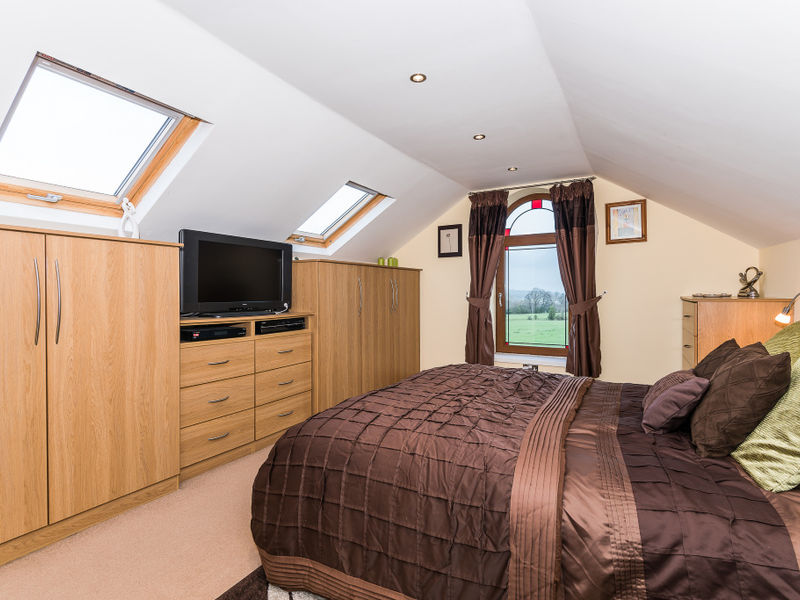 Chipping Road, Chaigley, Clitheroe, BB7