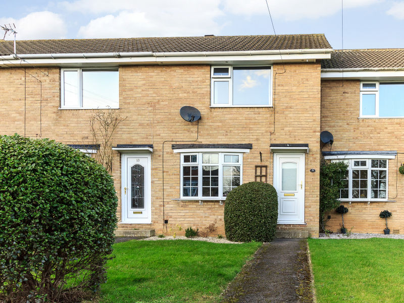 Rothbury Close, Harrogate, HG2