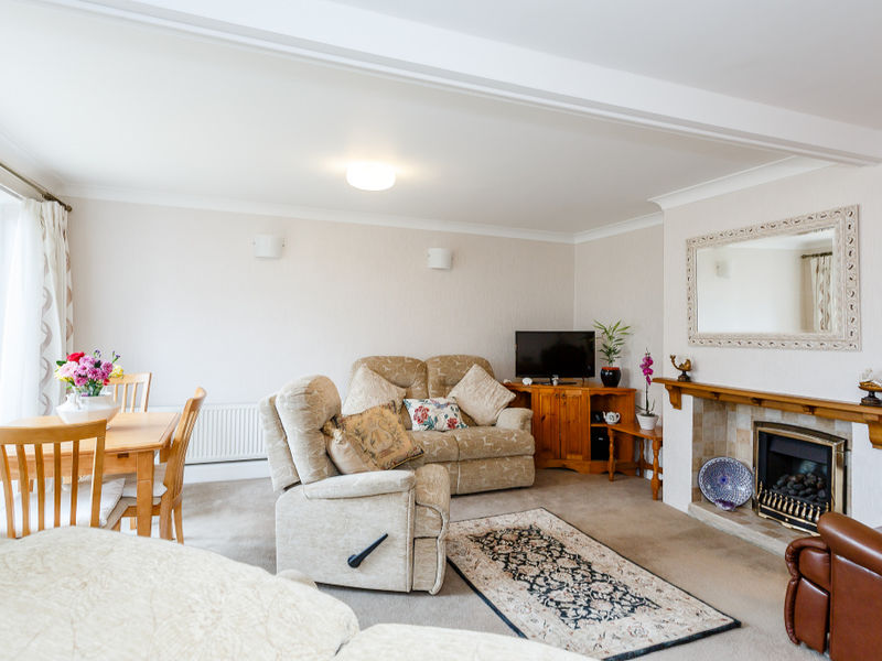 Chestnut Close, Garden Village, Richmond, DL10