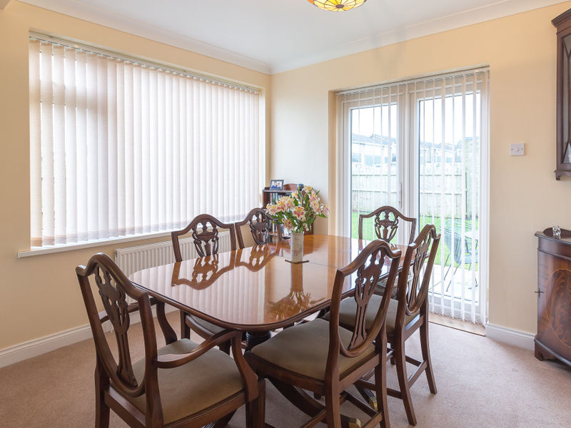 Crookham Way,  Cramlington, NE23