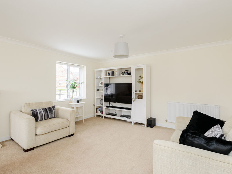 Finch Drive, Sleaford, NG34