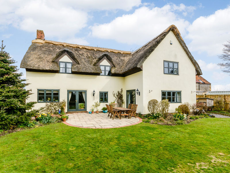 Bramble Cottage , Harome, York, North Yorkshire, YO62