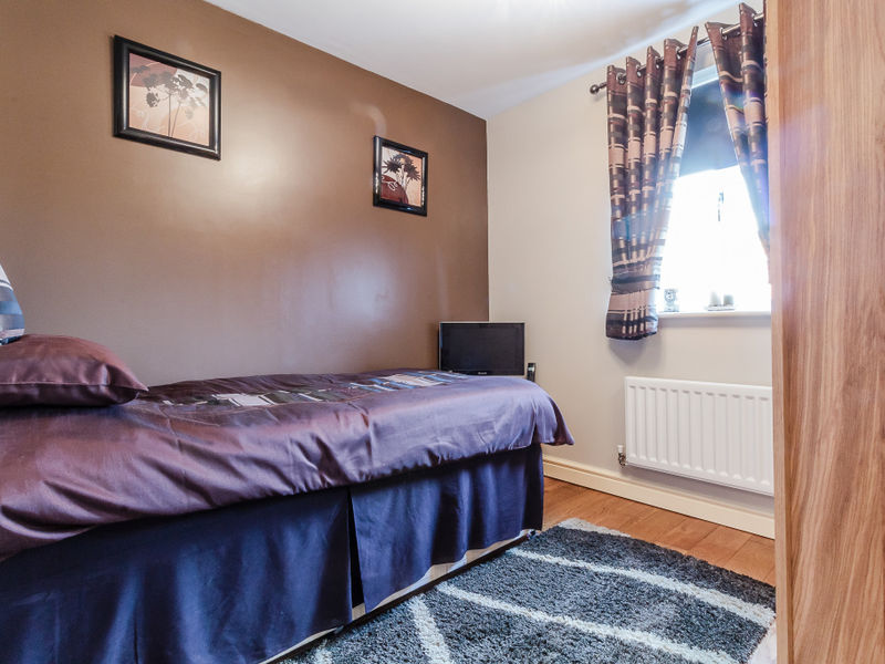 West Green Avenue, Barnsley, South Yorkshire, S71